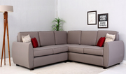 Corner Sofa - Get Upto 60% Off on L Shaped Corner Sofa