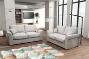 Buy Hugo 3 + 2 Seater Sofa Set with Formal Back at Online