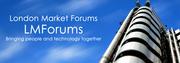 London Market Forums - Bringing Insurance Professionals Together
