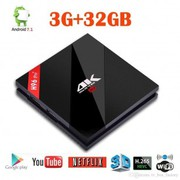 Latest H96 Pro+ Plus Octa Core Android TV Box in UK