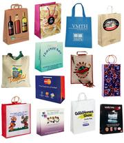 Buy Online Personalised Paper Bags