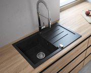 Buy Best Granite Sink Decoro 1.0 - Lavello Ltd