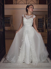 Visit Us For Stunning Bridal Gowns in Buckinghamshire