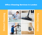 Hire Expert Office Cleaners in London