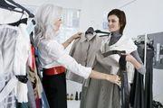 Best wardrobe consultant service in London UK