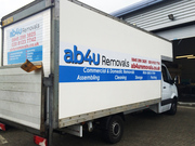 Promote Your Business Through Fleet Wrapping Services in Essex.