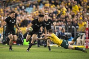 All Blacks vs Wallabies Live Streaming Free: Second Test