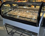 Affordable Range of Ice Cream Display