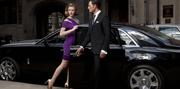 London Tour Chauffeur Services