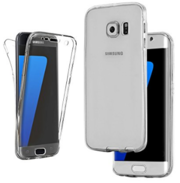Samsung Galaxy S8 TPU Silicone Gel Case Cover