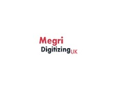 Megri Digitizing UK