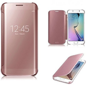 Flip Back Case Rose Gold