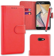 PU Leather Samsung Galaxy A3 Case Cover