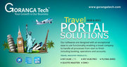 Travel Software Agency in London,  UK : +44 020 80991011