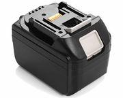 Makita BL1840 BL1850B 18V LXT Lithium Ion Battery