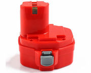 14.4V 2.0Ah Ni-CD Battery for Makita 1420 1422 PA14 6228D JR140DWB