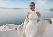 Custom Designed Wedding Gowns in London