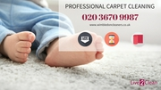 Professional carpet cleaning Wimbledon