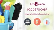 Reliable Cleaners for Your Home in Wimbledon