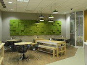 Acoustic Wall and Ceiling Panels Manufacturer & Supplier in UK.