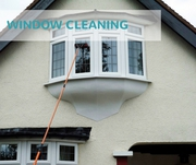 Window cleaning Bromley
