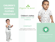 Children's Clothing Stores | Clothing Manufacturers