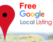 Free Google Local Business Listing