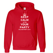 Buy Online Bulk Personalised Hoodies in UK
