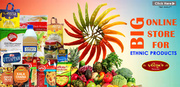 Veenas: Buy Wholesale Indian groceries Online UK – 020 8550 2244