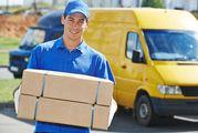 Parcel Sending Services London