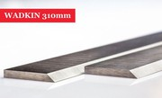WADKIN Planer Blades Knives 310mm - 1 Pair Online @ UK