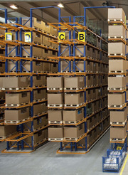 Fulfillment and Warehousing Third Party Pick & Pack service In Uk