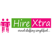 HireXtra | The Futuristic Crowd Staffing Platform