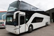 VIP Coach Hire London