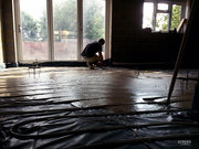 Liquid Screed Direct Ltd. is a Leading Screeder in Northamptonshire