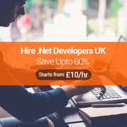 Leading  .Net application Development Company UK | BlazeDream