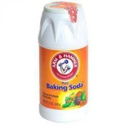 Arm & Hammer Pure Baking Soda 340g (12oz) (Pack of 6)