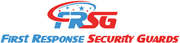 Professional security services in London