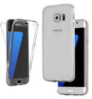 Samsung Galaxy S8 (SM-G950) TPU Silicone Gel Case Cover
