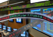 Why your businesses need LED Financial Display?