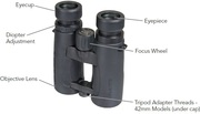 Best And Celestron Binoculars..