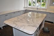Marble Worktop In Hemel Hampstead