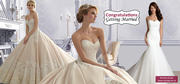 Best Bridal Dress Companies in Sussex