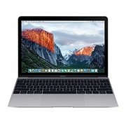 Apple MacBook MLH72E/A 12-Inch Laptop with Retina Display (Space Gray,
