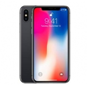 Apple iPhone X 64GB Silver-New-Original, Unlocked