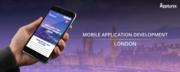 Mobile App Development Company in London - Apptunix