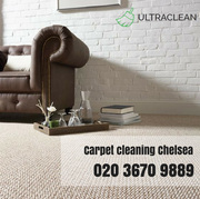 Efficient Carpet Cleaning in Chelsea