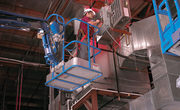Many Problems,  One Solution — At Height Confined Space Solutions