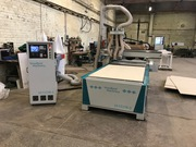 20-70-550 CNC spindle moulder WOODLAND MACHINERY (new)