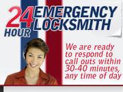 Emergency Locksmith London